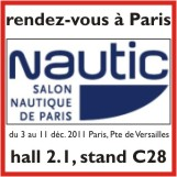 Paris Salon Nautique